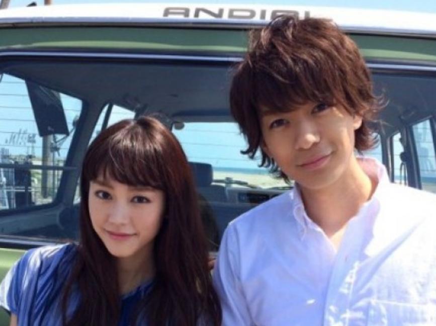 桐谷美玲と三浦翔平のキスシーンやデートの話数まとめ【好きな人がいること】